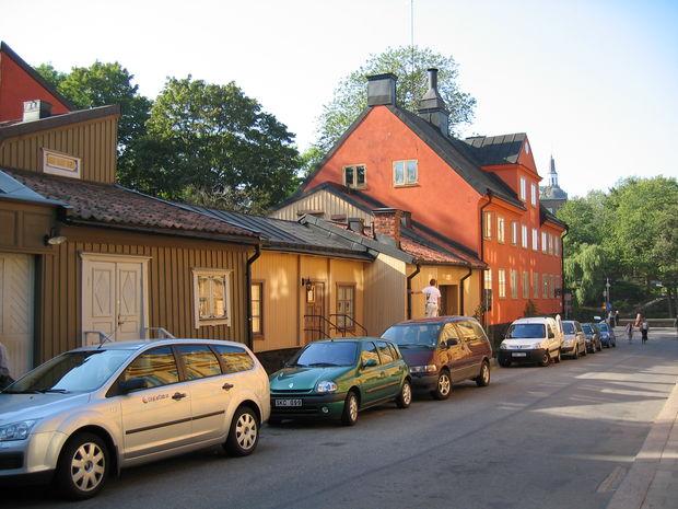 Forex stockholm stureplan